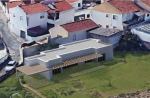 casa em aço leve V3 +1 com 160m2 térreo