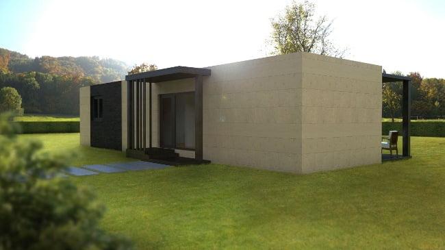 casas modulares 62 mé