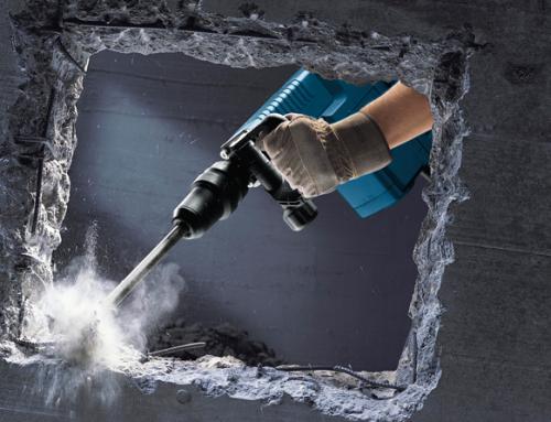 O que é uma empresa de demolições e o que faz?