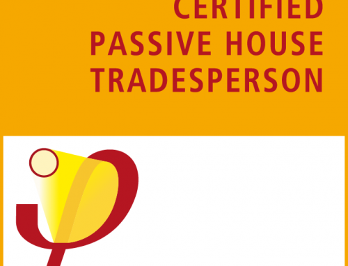 O que é Uma Casa em Aço leve Passive House?
