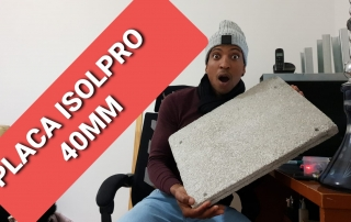 placa isolpro lsf
