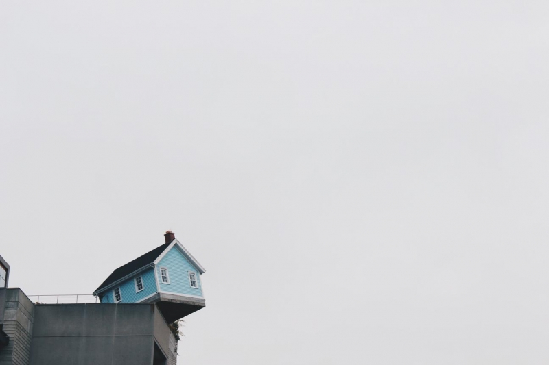 casas pré fabricadas são seguras